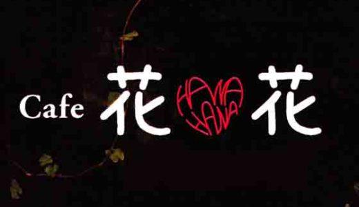 cafe花花/オープン5周年