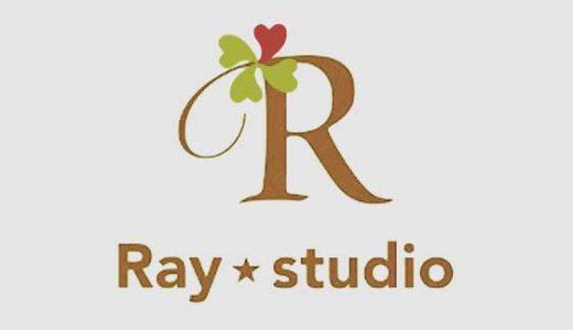 Ray studio/5周年 anniversary!!