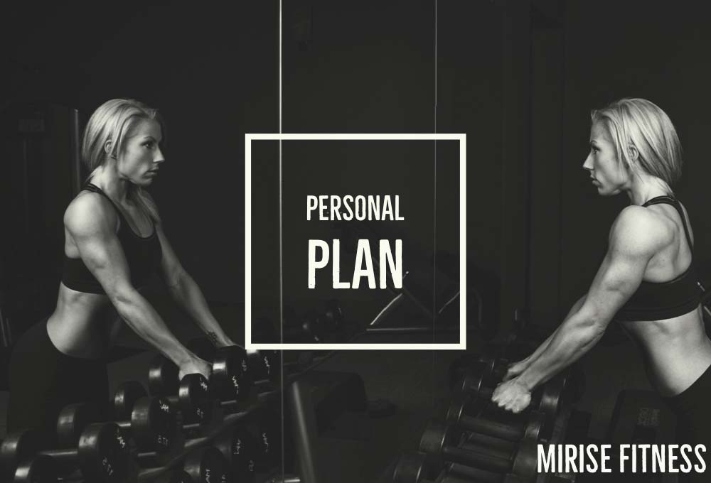 mirise fitness ミライズフィットネス カクテク